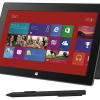 Microsoft 128GB Surface Pro sold out at online store