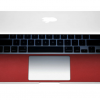 Twelve South outs leather SurfacePad for MacBook Air