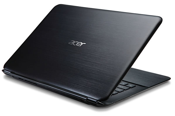 ces acer ultrabook
