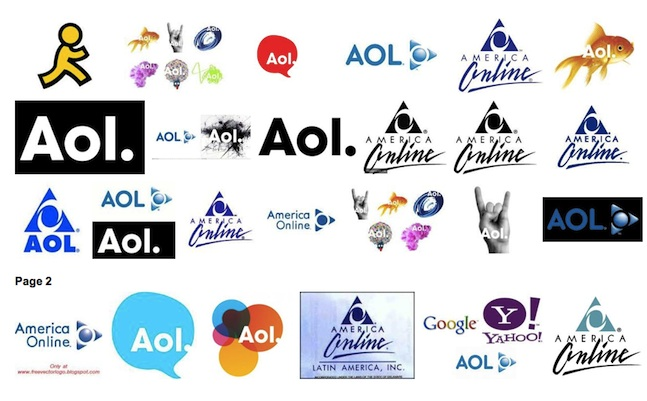 internet company logos pictures to pin on pinterest