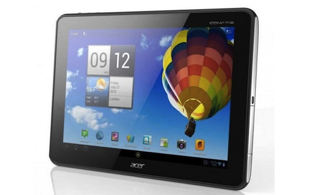 Acer Iconia A510 A511 Tablet