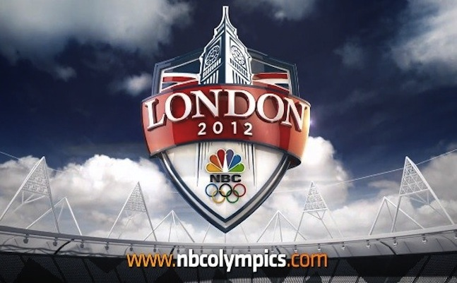 NBC 2012 London Olympics broadcast plan