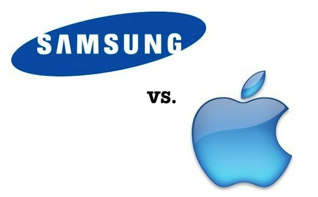 samsung google vs apple