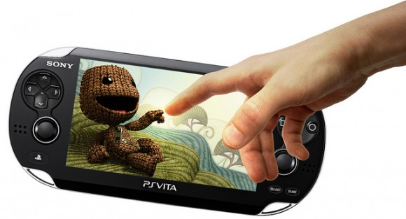 Sony LittleBigPlanet PS Vita Beta
