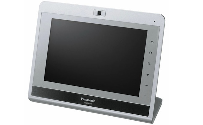 Panasonic UN-W700 android device