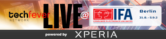 TechFever Live at IFA 2012