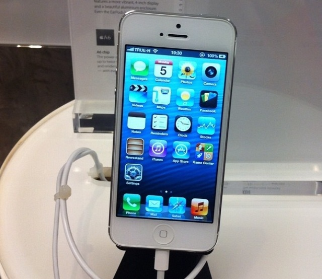 unlocked iphone 5